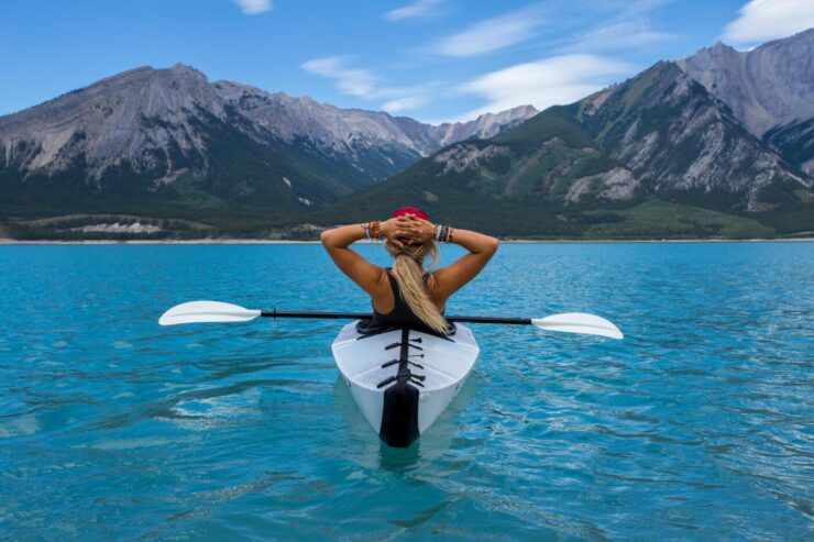 How to Kayak - Kayaking Tips and 101 Techniques