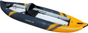 Aquaglide McKenzie 105 Inflatable Kayak