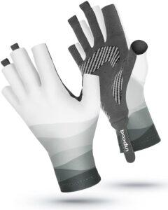 kemimoto Kayaking Gloves for Women Men